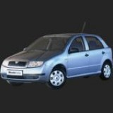Распорки и усилители жесткости Škoda Fabia Mk1