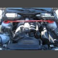 Усилитель жесткости передний ВMW E39