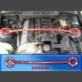 Усилитель жесткости передний (регулируемый) BMW 3 series (E36)