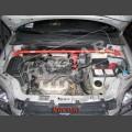 Распорка передняя Chevrolet Aveo с дополнительной опорой двигателя