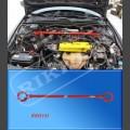 Распорка передняя Honda accord cc7