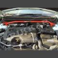 Распорка передняя регулируемая Hyundai Accent / Verna и Kia Rio crdi (дизель)