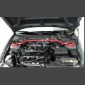 Распорка передняя (регулируемая) Hyundai Accent LC