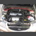 Распорка передняя Hyundai Accent LC Rikkar
