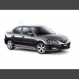 усилители жесткости для Mazda 3