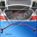 Усилитель жесткости Mitsubishi Lancer 9 задний верхний
