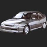 Усилители жесткости (распорки) Opel Kadett (E)