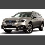 Subaru Outback BS (B15) 2015 - настоящее время