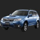Усилители жесткости и распорки Subaru Forester SH