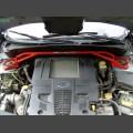 Распорка передняя регулируемая для Subaru Forester III SH и Subaru Impreza GH