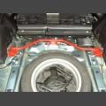 Распорка задняя Subaru Forester SH и Impreza GH