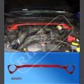 Усилитель жесткости передний цельный Subaru XV