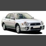 Распорки и усилители жесткости на Subaru Impreza GDA /GDB /GD /GG (2000-2007)