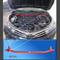 Распорка Toyota Corolla (E 160, E 170) передняя цельная