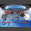 Распорка ВАЗ-2110 -112 с дополнительной опорой двигателя