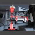 Усилитель моторного щита ЗАЗ 1102, 1103, 1105